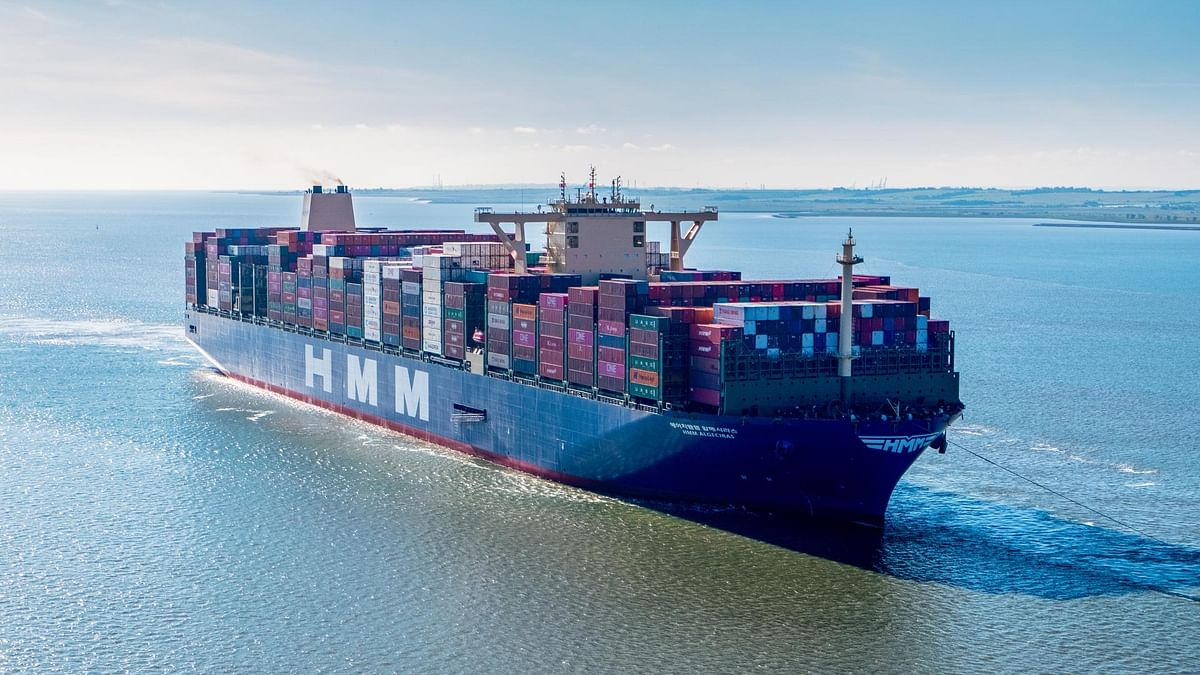 'SeaRates By DP World' Sees Revenue Growth of 1,759% in 18 Months