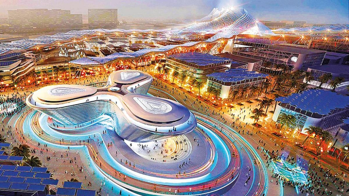 Expo 2020 Off to a Flying Start with 410,000+ Visits in First 10 days