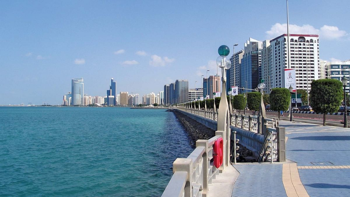 Abu Dhabi Launches Virtual Licence for Non-Resident Foreign Investors