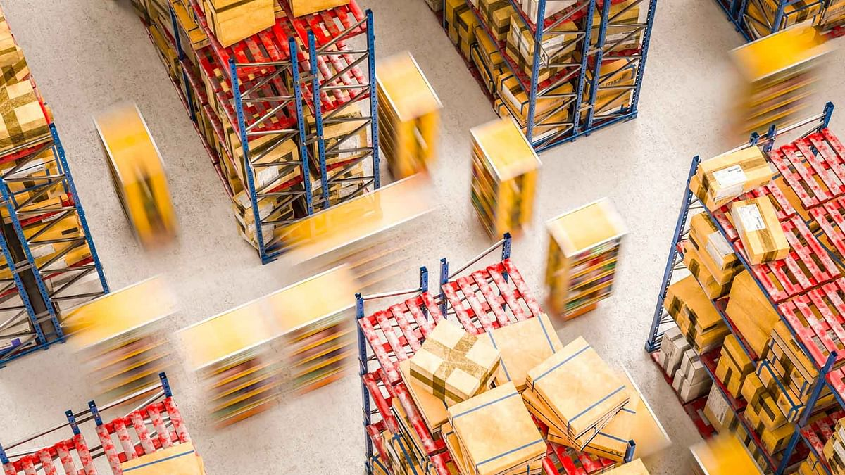 Global Warehouse Automation Market Forecast to Double by 2025