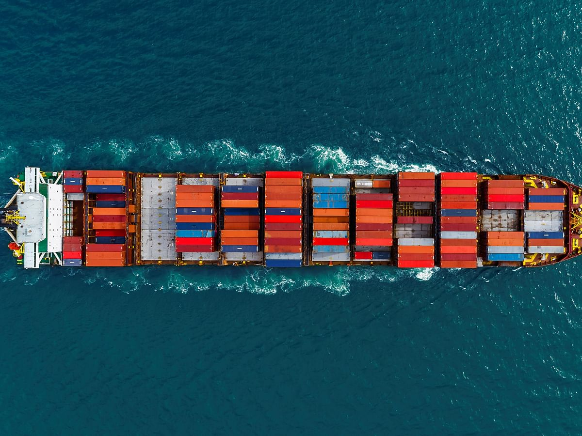 Amazon, IKEA and Others Commit to Zero Carbon Shipping by 2040