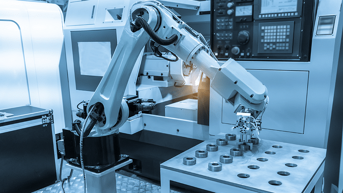ADDED Announces 'Smart Manufacturing Project' to Promote Industry 4.0