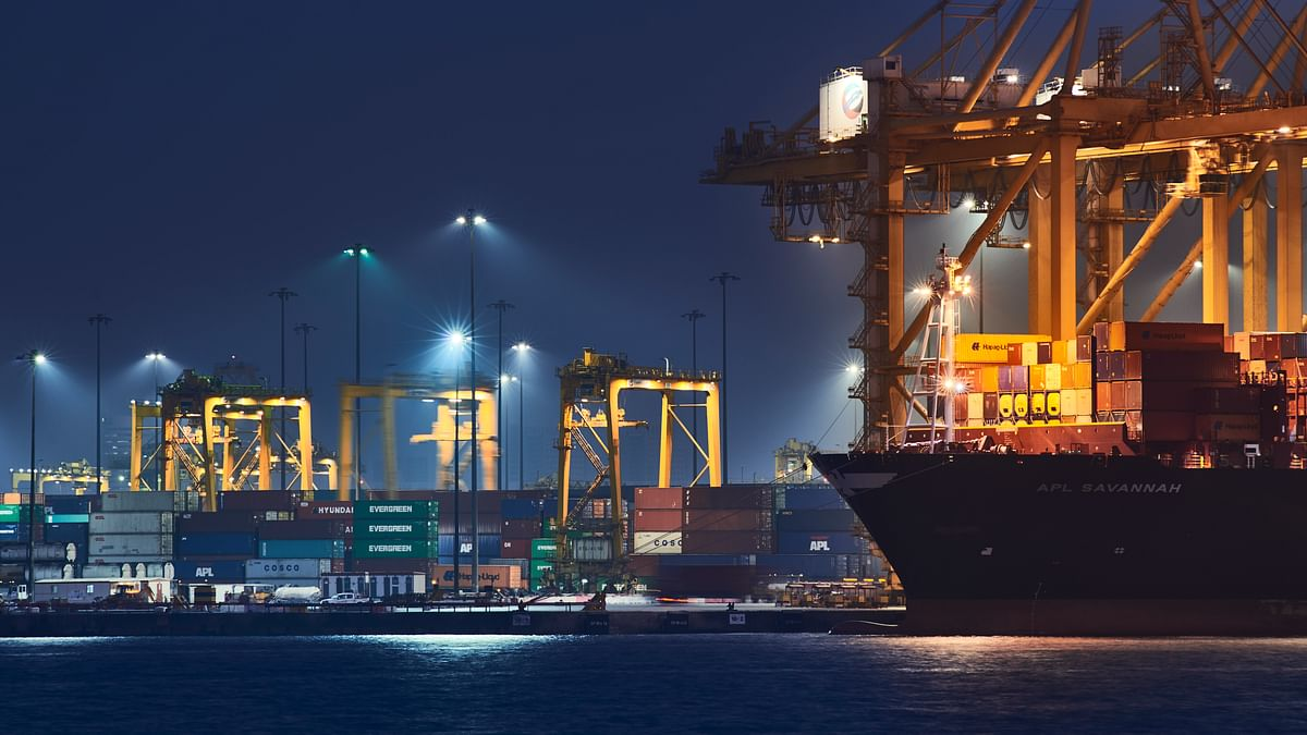DP World Partners with CDC Group to Create Africa Investment Platform