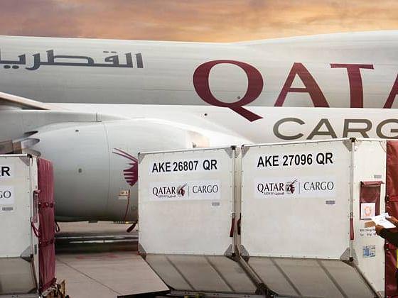 SAL Signs Cargo Ground Handling Deal with Qatar Airways Cargo