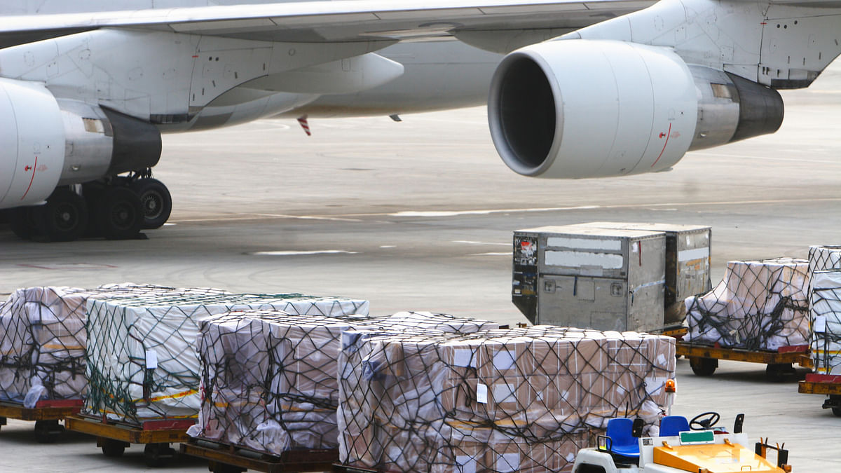 Middle East Air Freight Fleet to Double by 2040: Boeing
