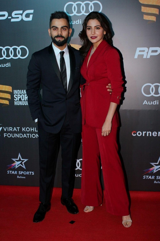 विराट ने कहा कि फिल्म में वरुण और अनुष्का ने बेहतरीन काम किया है।