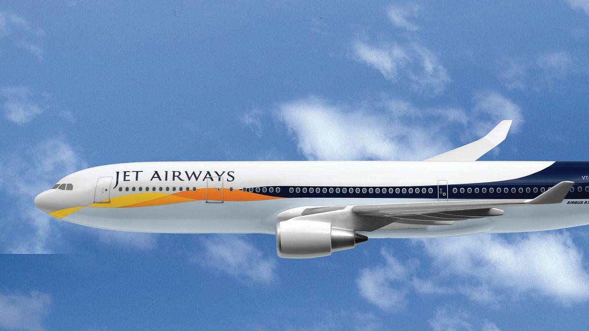 Jet Airways, Source- media India group