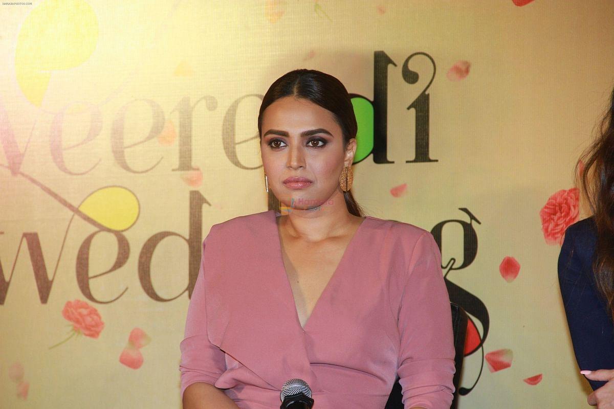 Swara Bhaskar (internet)