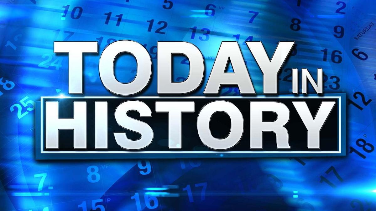 २० सितम्बर : जानें इतिहास में क्या हुआ था इस दिन
