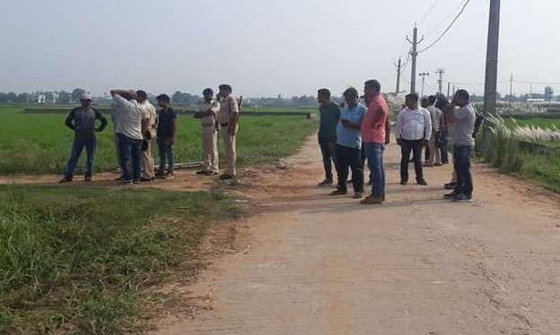 पटना में डॉक्टर के अगवा बेटे की हत्या