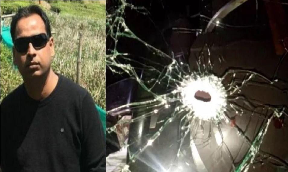 """उत्तर प्रदेश पुलिस ने किया एपल के एरिया मैनेजर """"विवेक तिवारी"""" का ऐनकाउंटर!"""