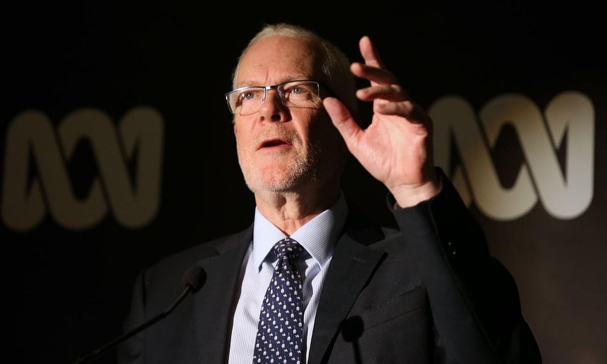 राजनीतिक हस्तक्षेप के आरोपों में एबीसी के चेयरमैन ने दिया इस्तीफा