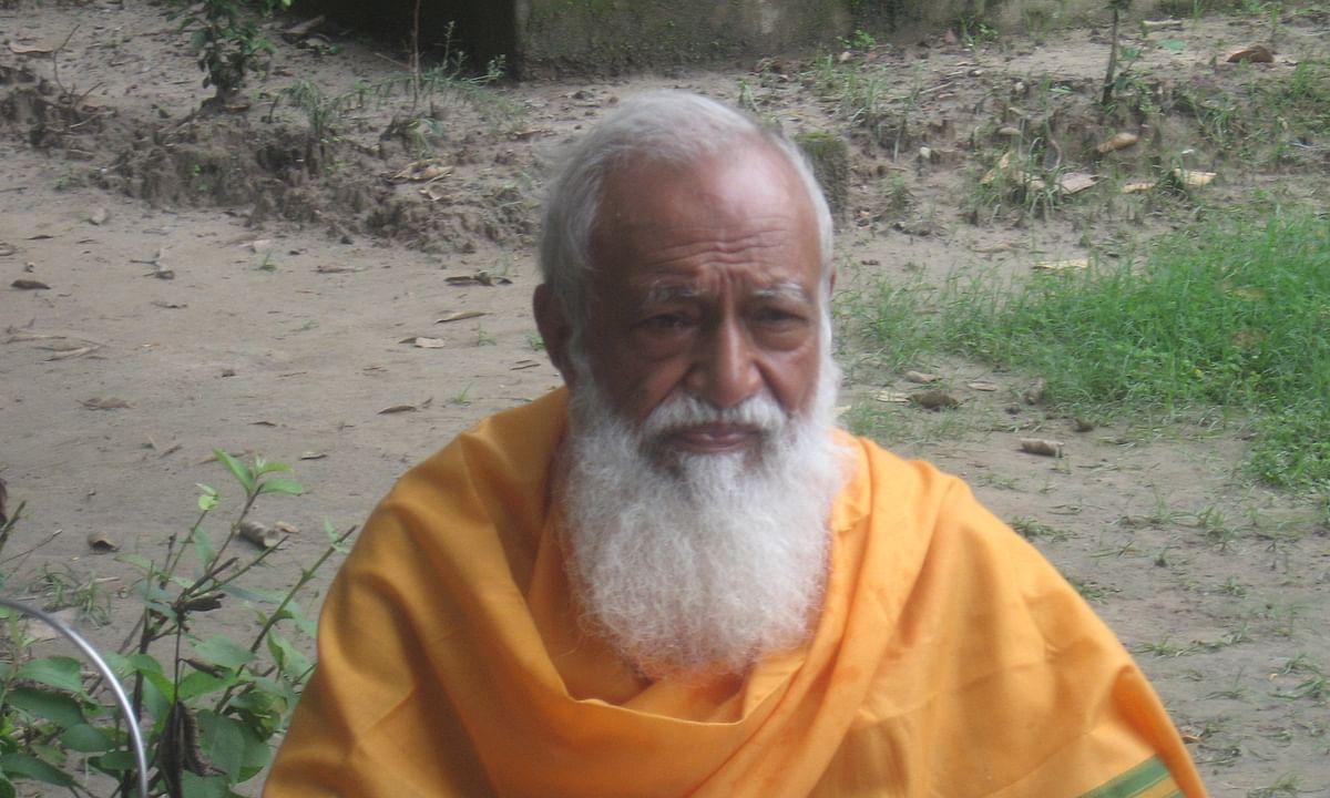 जी डी अग्रवाल की मौत के बाद कांग्रेस ने मोदी पर लगाया 'स्वच्छ गंगा' कार्यकर्ता की उपेक्षा का आरोप