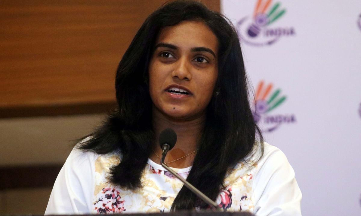 मीटू अभियान को मिला खेल रत्न विजेता का सिंधु का समर्थन