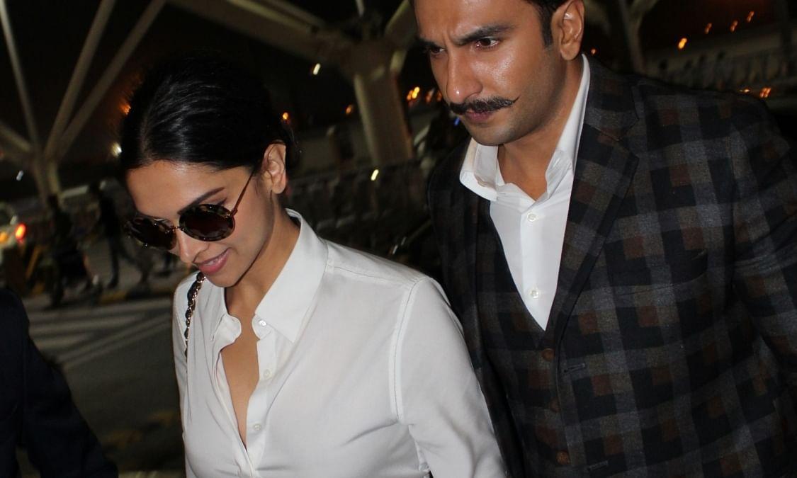 दीपिका और रणवीर नवंबर में रचाएंगे शादी