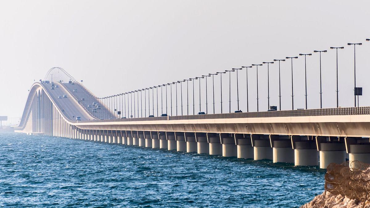दुनिया के सबसे लंबा पूल