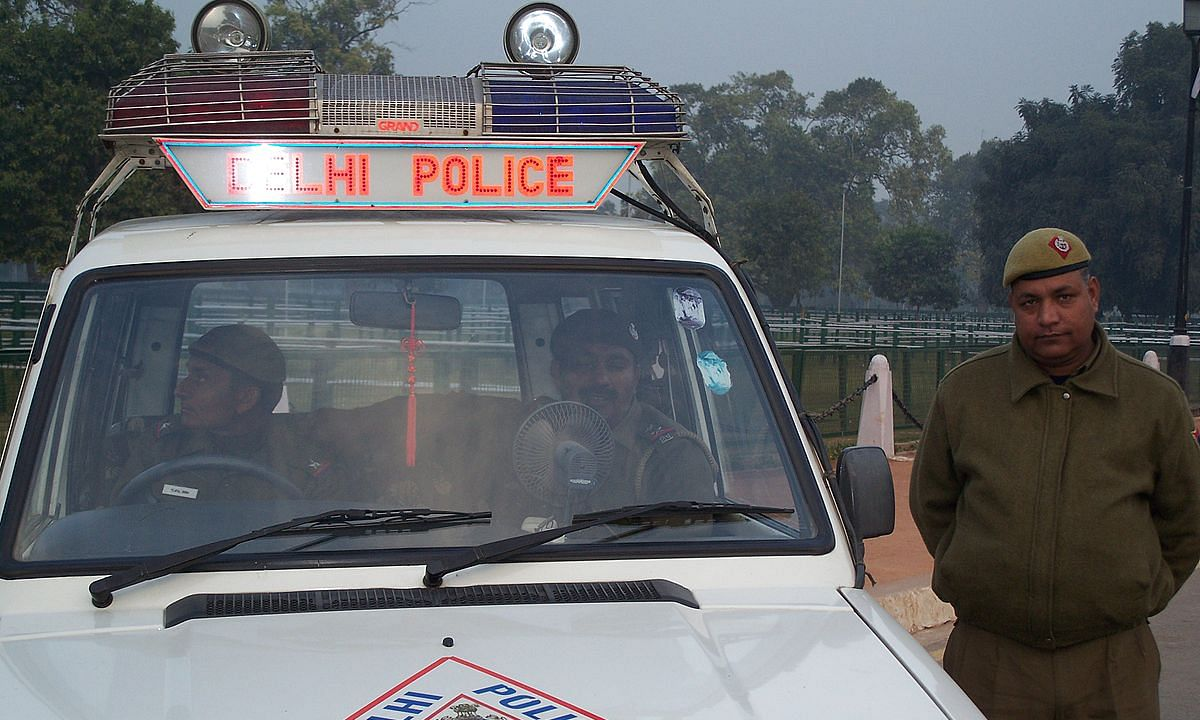 दिल्ली पुलिस के साथ साइबर ठगों को पकड़ रही माइक्रोसॉफ्ट की टीम