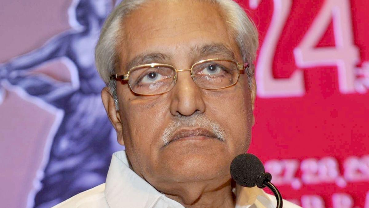ऑल इंडिया बैंक कर्मचारी संघ (एआईबीईए) महासचिव सी.एच वेंकटचलम