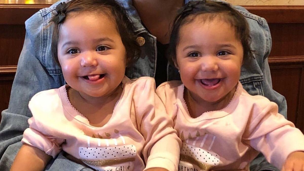 एक ही लिंग के दो बच्चे