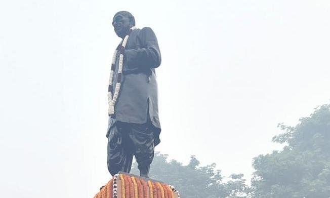 एकजुट भारत पटेल के रणनीतिक कौशल का नतीजा है : मोदी
