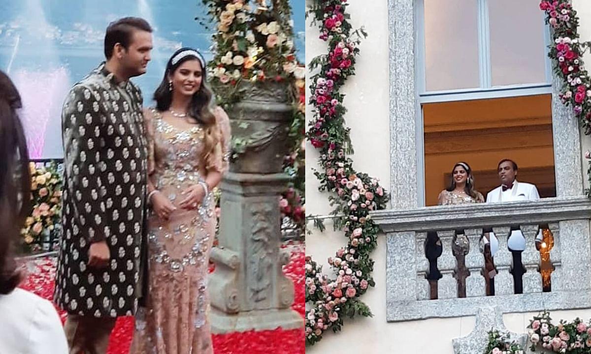 ईशा अंबानी और आनंद पीरामल की शादी पक्की, 12 दिसंबर को बजेगी शहनाई