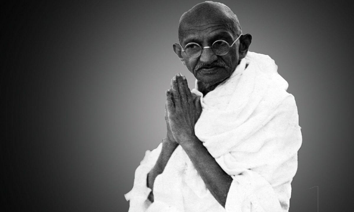महात्मा गाँधी के जन्मदिन पर इस देश ने निकली 'दांडी मार्च' यात्रा