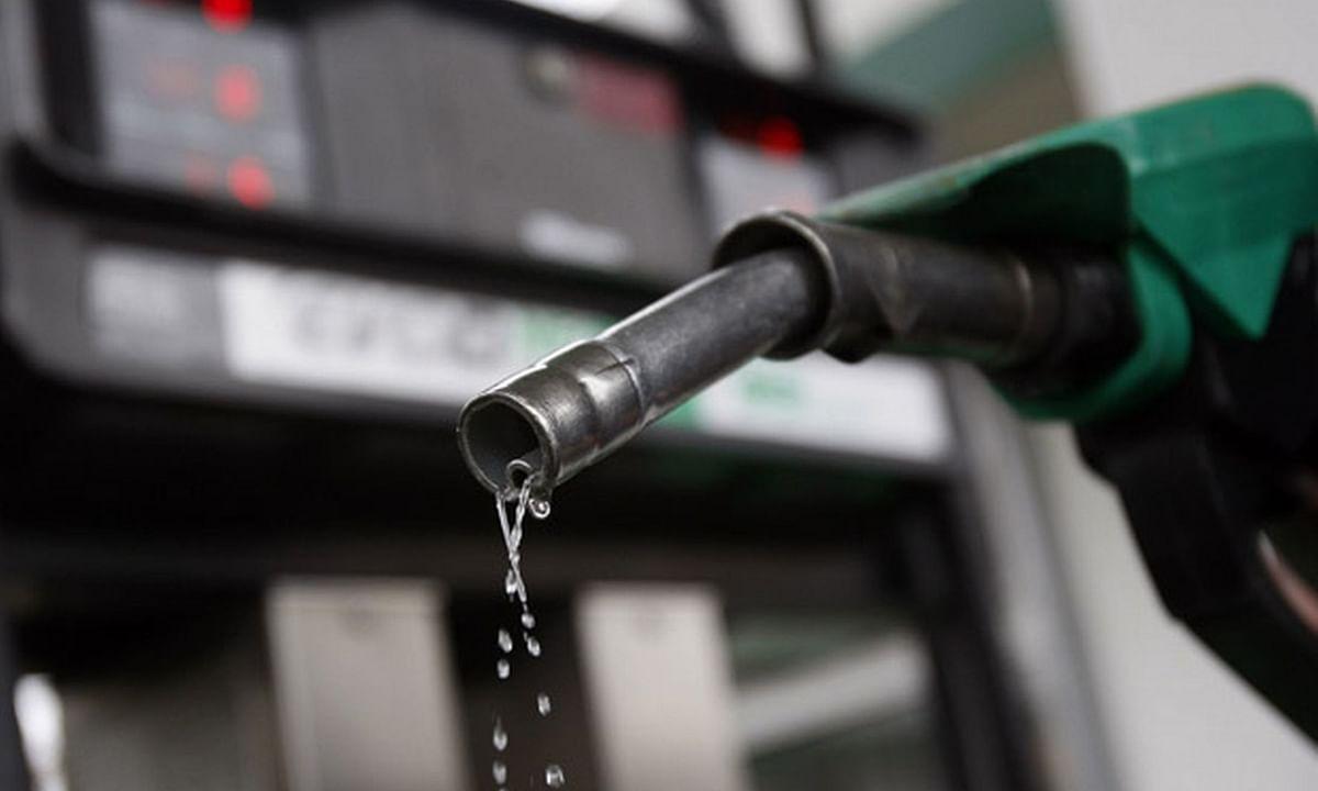 कच्चे तेल पर राजनीति का  खेल ,  तेल 86 डॉलर के पार
