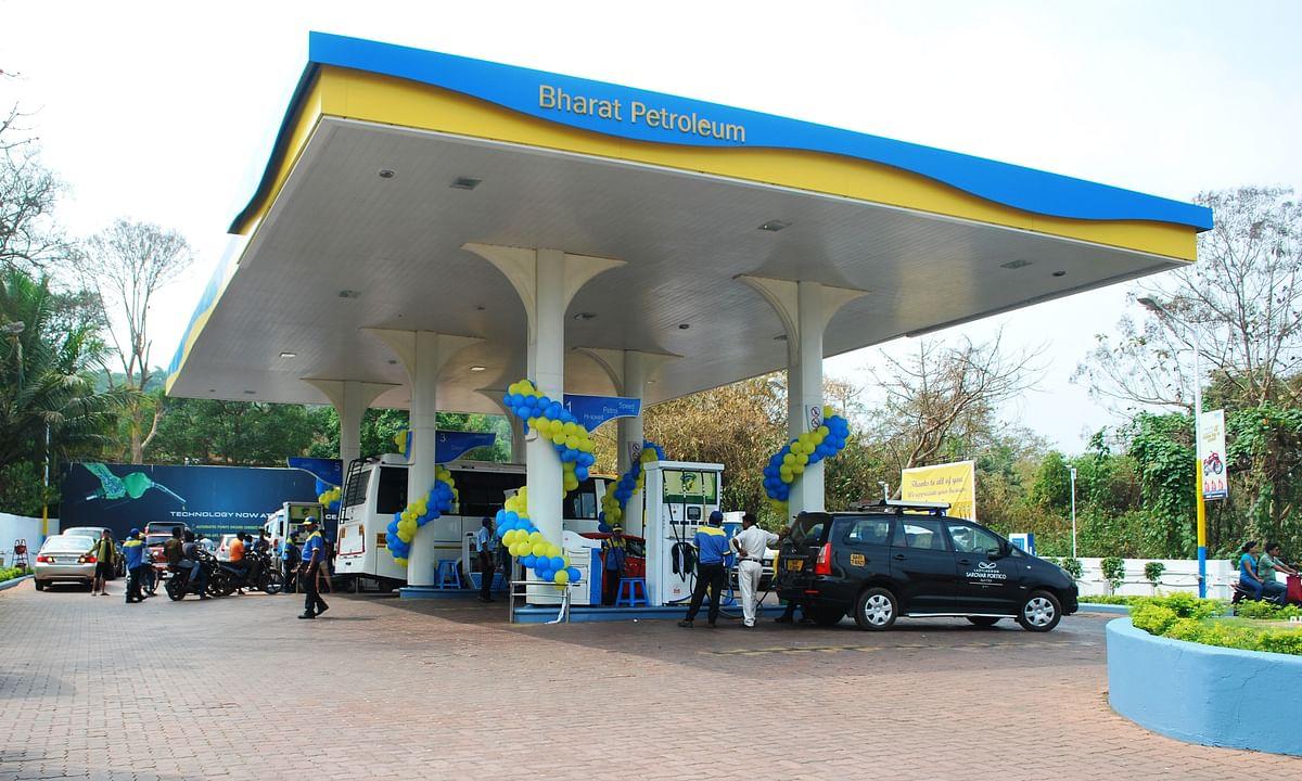 पेट्रोल, डीजल के दाम में वृद्धि से राहत, कच्चे तेल में तेजी जारी