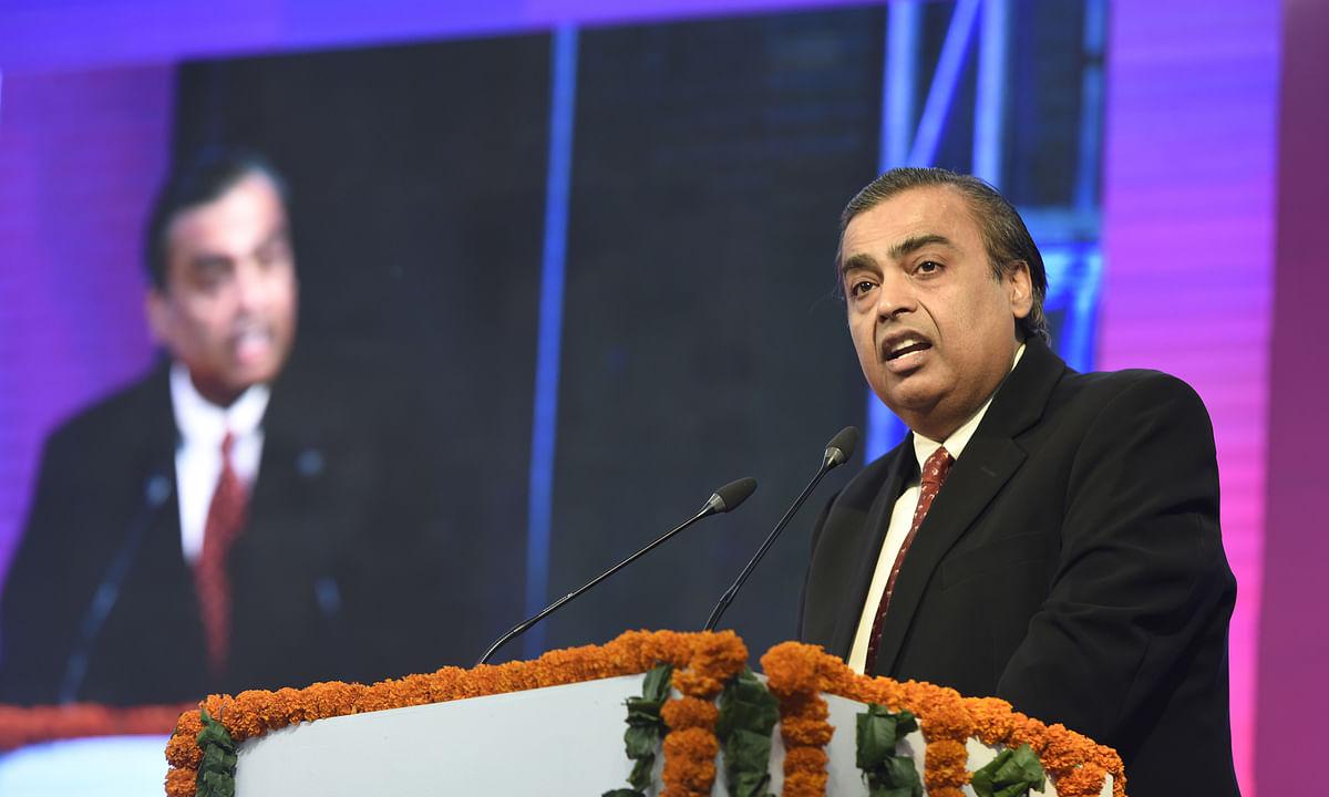 भारत दुनिया का तीसरा सबसे धनी देश बनने की राह पर: अंबानी