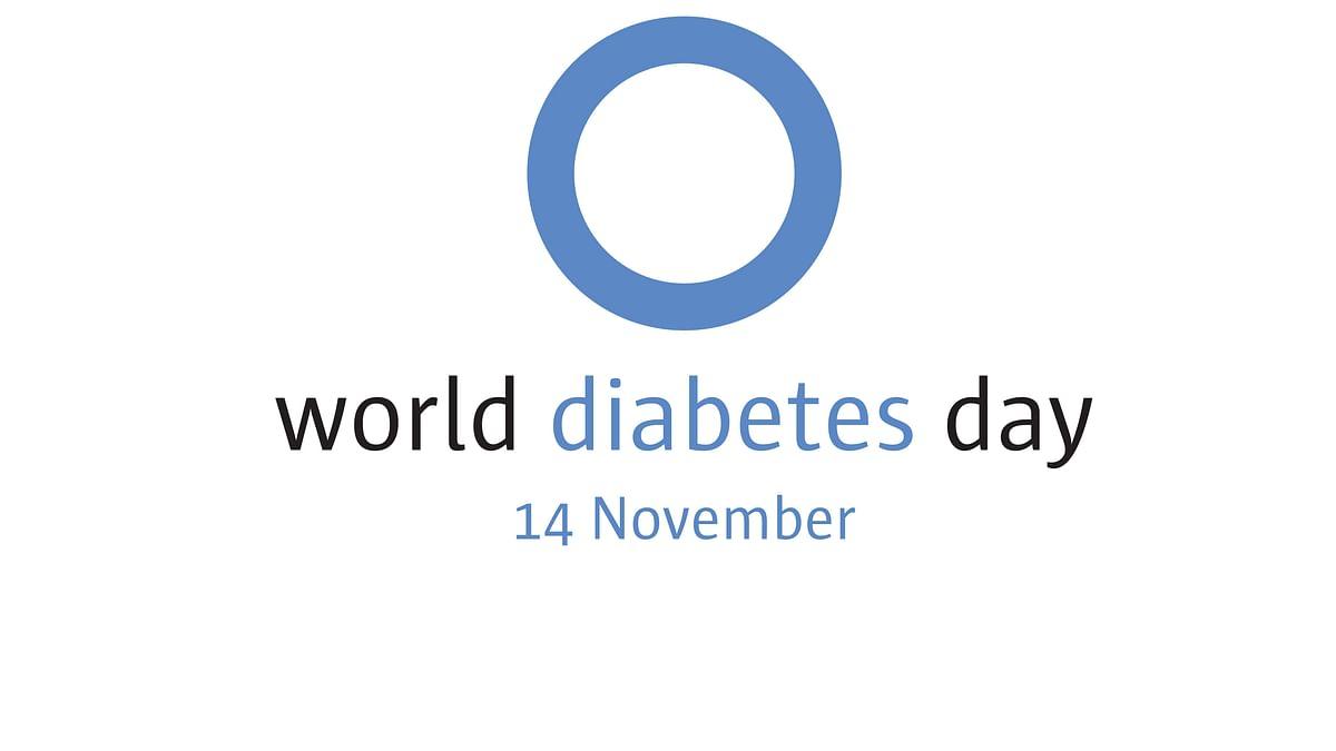World Diabetes Day: 'मधुमेह पर नियन्त्रण के बारे में बढ़ रही है जागरूकता'