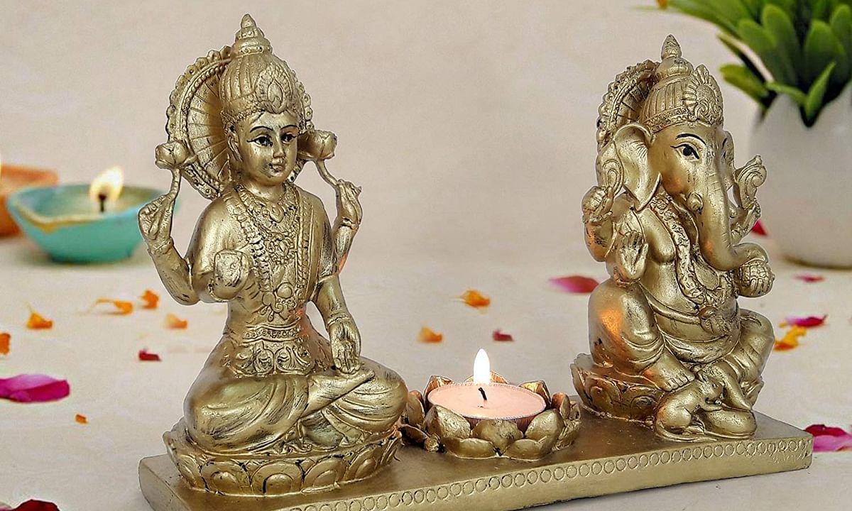 Diwali 2018: दिवाली के दिन माँ लक्ष्मी की पूजा करने से होती है अपार धन की प्राप्ति