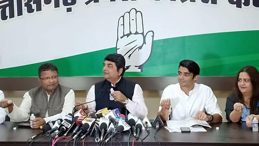 Chattisgarh Congress