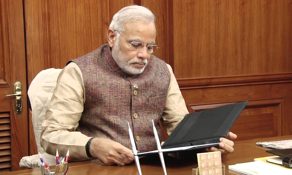 नोटबंदी की सालगिरह: प्रधानमंत्री मोदी ने देश की 'अर्थव्यवस्था तबाह' की, जनता से माफी मांगे मोदी
