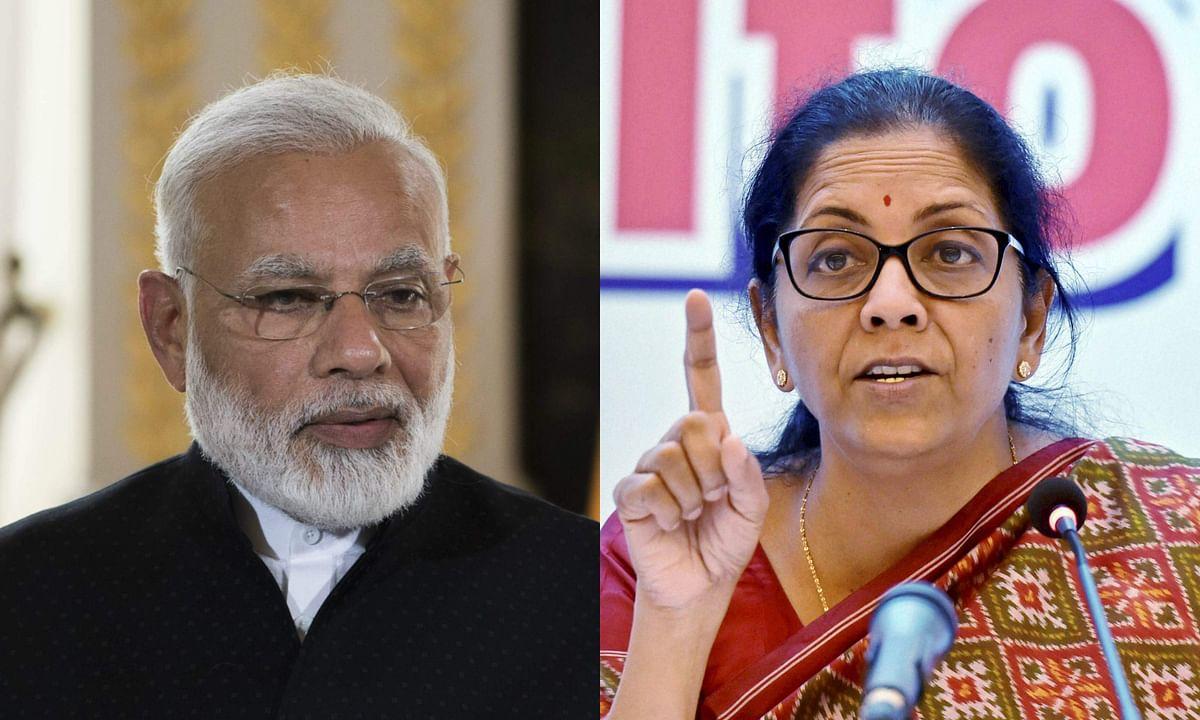 प्रधानमंत्री मोदी केदारनाथ मंदिर में और निर्मला सीतारमण अरुणाचल में जवानों संग दीवाली मनाएंगे