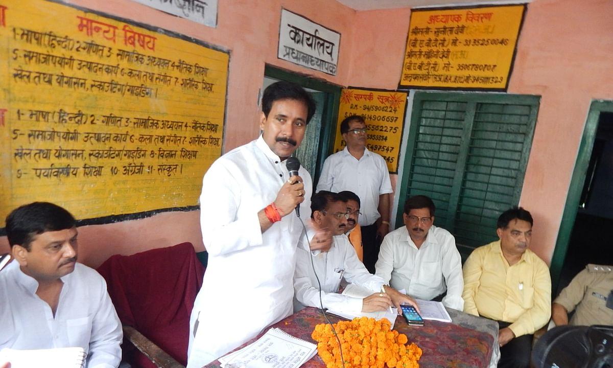 'उत्तर प्रदेश का दलित रोजगार मांगने वाला नहीं, रोजगार देनेवाला बनेगा'