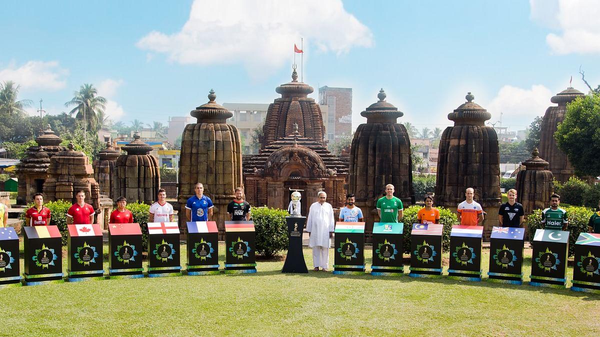 हॉकी विश्व कप : खिताब जीतकर, 43 साल का सूखा खत्म करने उतरेगी टीम इंडिया