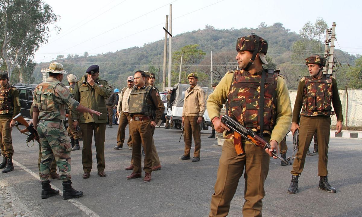 महाराष्ट्र: वर्धा जिले के सैन्य डिपो में विस्फोट, 3 की मौत , 12 घायल