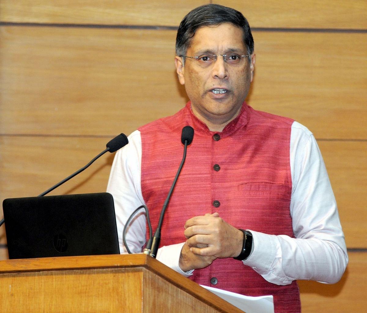 नीति आयोग के उपाध्यक्ष राजीव कुमार