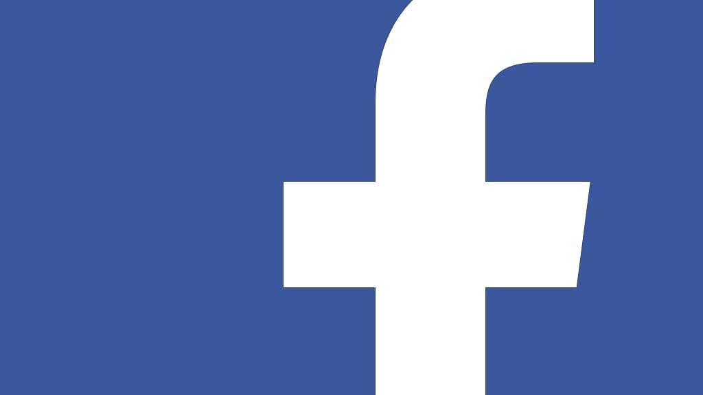 फेसबुक मैसेंजर  क्रैश