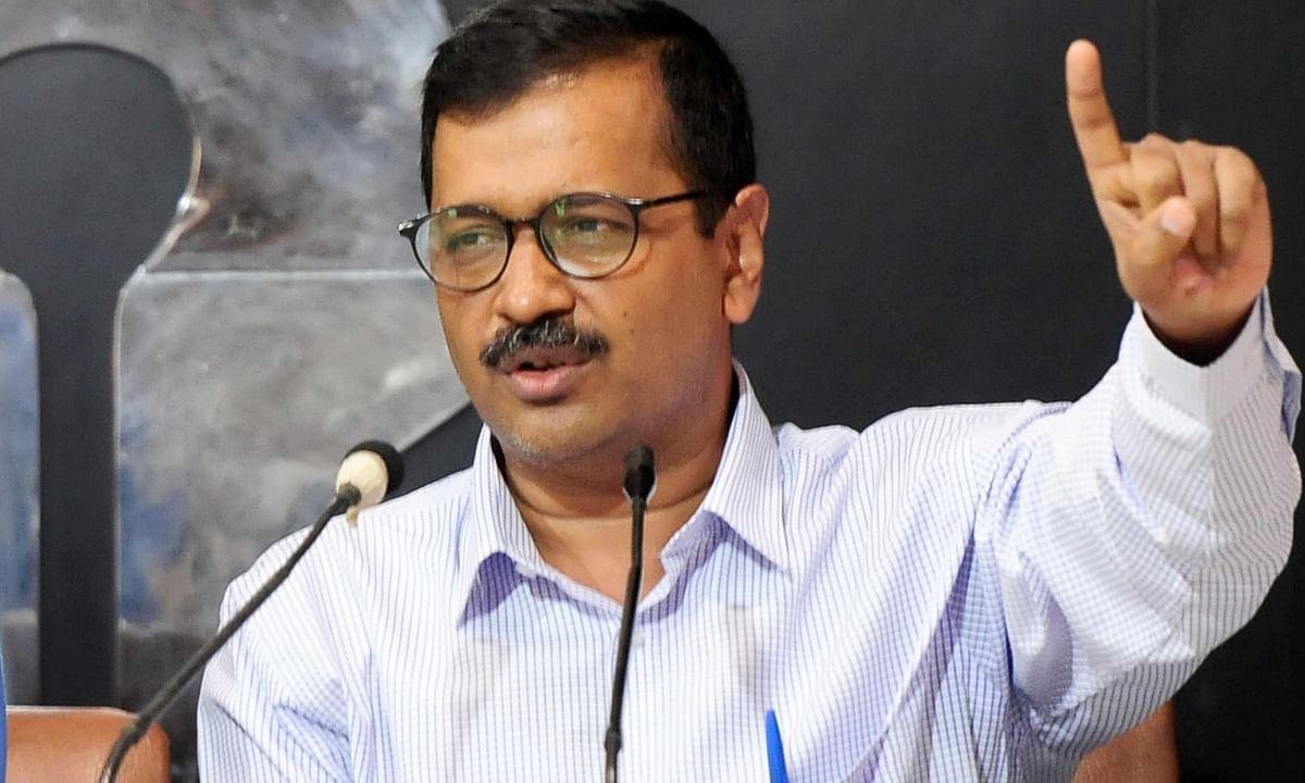 मुख्यमंत्री अरविन्द केजरीवाल को सता रही है लोगों की चिंता, सिग्नेचर ब्रिज पर सावधानी बरतने  की अपील