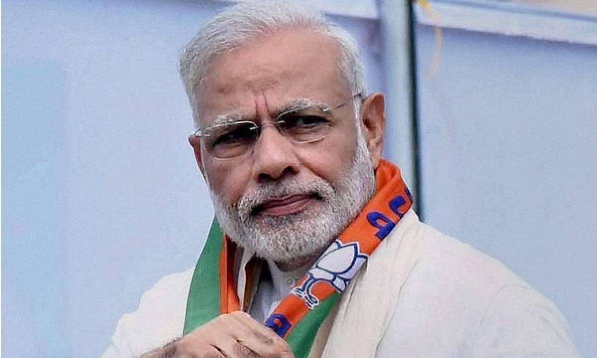 PM मोदी का छोटे व्यापारियों को दिवाली तोहफा, मात्र 59 मिनट में मिलेगा 1 करोड़ तक लोन!