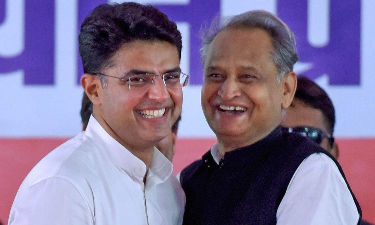राजस्थान: गहलोत, पायलट का रिपोर्ट कार्ड, राहुल तय करेंगे मुख्यमंत्री, पर कौन है असल दावेदार ?