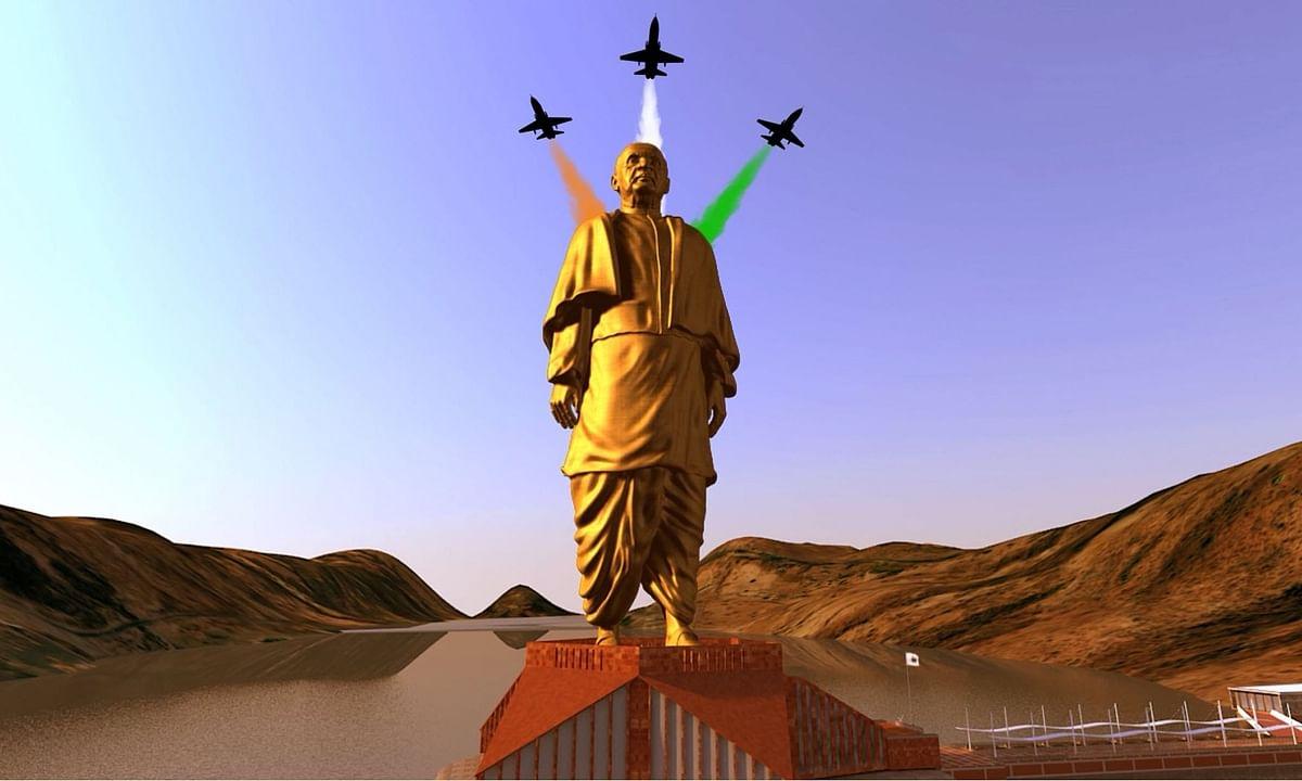 फ्लैशबैक 2018:  जब भारत ने दुनियां को दिया 'Statue of Unity'