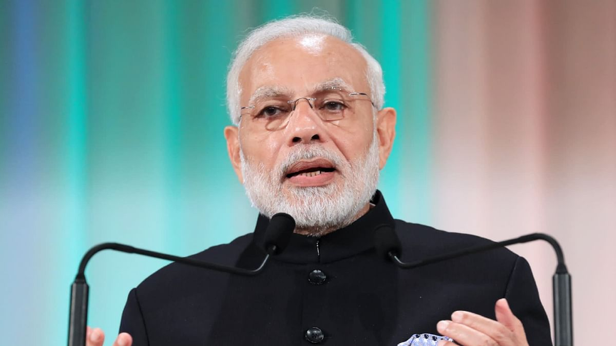 प्रधानमंत्री नरेंद्र मोदी (PM Modi)