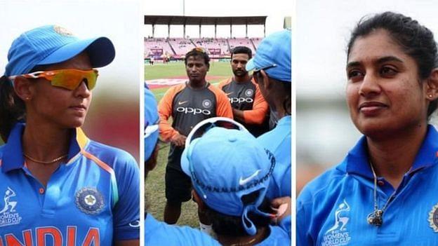 डब्ल्यू. वी. रमन को  महिला क्रिकेट टीम का मुख्य कोच नियुक्त किया गया