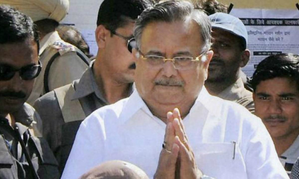 Assembly Election Result 2018: छत्तीसगढ़ में कांग्रेस की जीत के बाद मुख्यमंत्री रमन सिंह ने दिया इस्तीफा