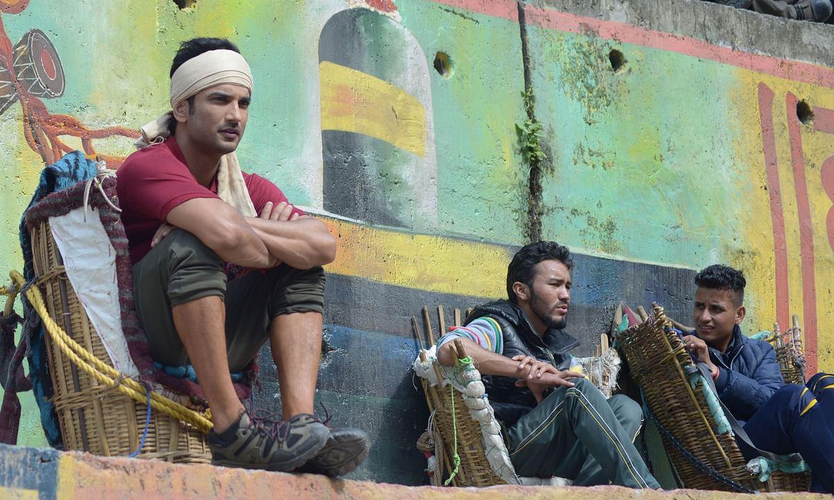सारा अली खान पहली फिल्म 'केदारनाथ' ने पहले ही दिन कमाए 7 करोड़, अच्छी शुरुवात