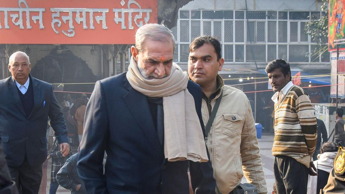 1984 दंगा: सज्जन कुमार को Delhi Highcourt से बड़ा झटका, सरेन्डर करने की अवधि नहीं बढ़ेगी