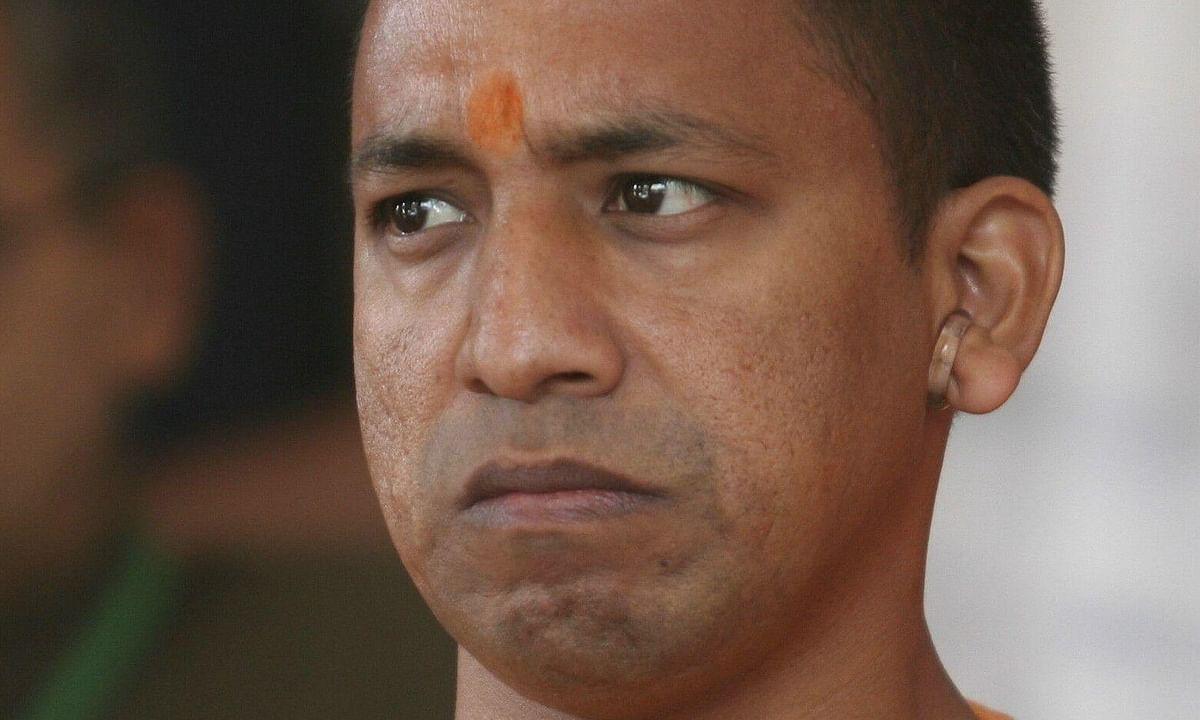 हनुमान को दलित बता कर बुरे फसें योगीनाथ, उठी 'हनुमान धाम' पर दलित पुजारी की मांग