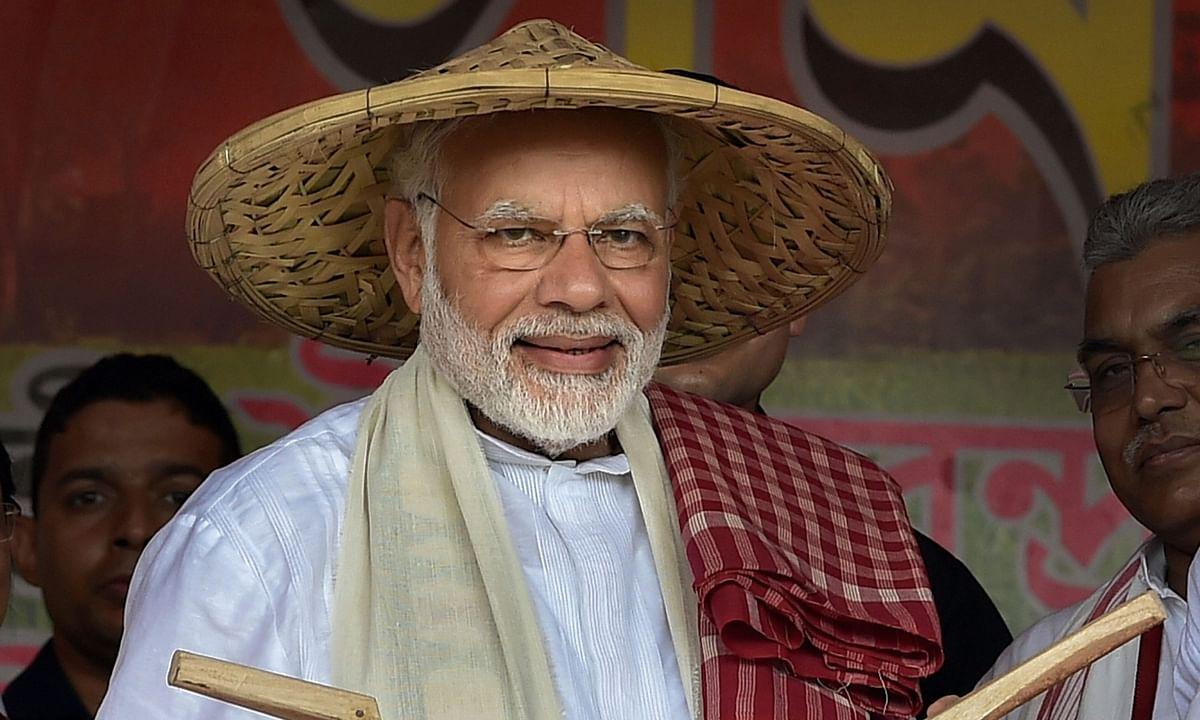 प्रधानमंत्री नरेंद्र मोदी का भारतीय राजनीति पर प्रभाव बताएगी ये किताब, एक पूरा अध्याय शशि थरूर को समर्पित